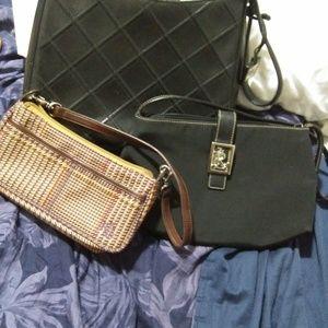 💥3for1💥Ralph Lauren bag bundle